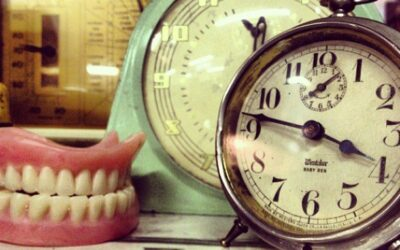 Why Don't My Dentures Fit Anymore?